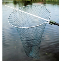 Sharpe's Salmon Net Bag - 22-26 Inch. (Mesh Only)