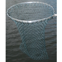 Sharpe's Stream Trout Net Bag - 10-14 Inch (Mesh Only)