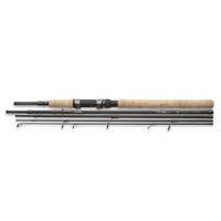 Shimano 5 Piece Exage BX S.T.C Travel Spinning  Rod - 8ft - 14-40g