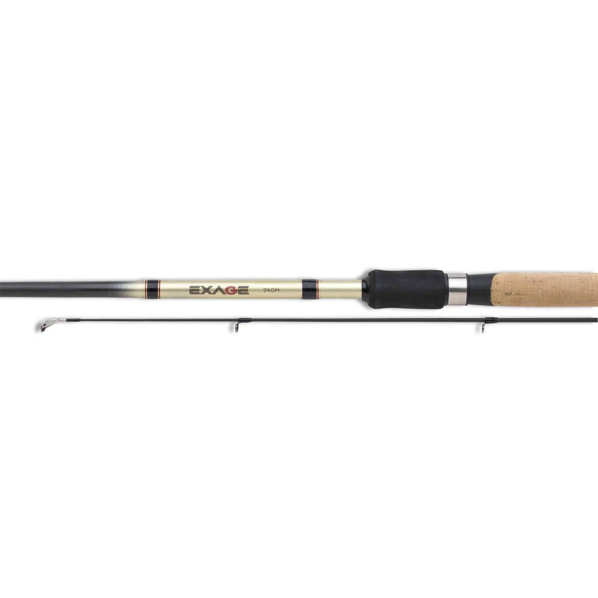 Shimano exage spinning rod 8ft 14 40g for Shimano fishing rods