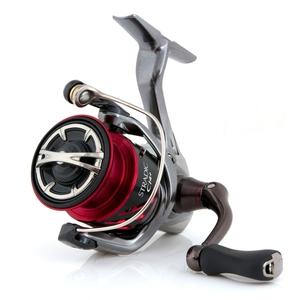 Image of Shimano Stradic CI4+ 4000FB Front Drag Spinning Reel
