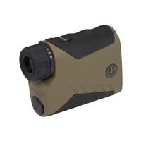 Sig Sauer Kilo 2400 7x24 Applied Ballistic System (ABS) Laser Rangefinder - FDE