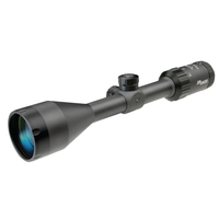 Sig Sauer Whiskey 3 3-9x50 SFP Rifle Scope