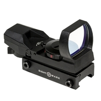 Sightmark Sure Shot Reflex Sight - Weaver / Picatinny