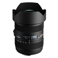 Sigma 24-35mm f2 DG HSM Art Lens - Nikon Fit