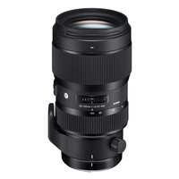 Sigma 50-100mm f1.8 DC HSM Lens - Nikon Fit