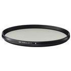 Sigma 72mm WR Circular Polarizer Filter