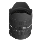 Sigma 8-16mm f/4-5.6 DC HSM Lens - Canon Fit