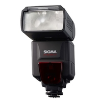 Sigma EF 610 DG Super Flash - Canon Fit