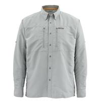 Simms Bugstopper Long Sleeved Shirt