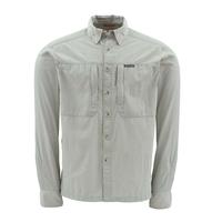 Simms BugStopper NFZ Shirt
