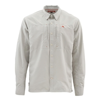 Simms Bugstopper Long Sleeved Shirt