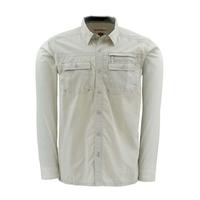 Simms Cuda Long Sleeved Shirt