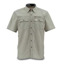 Simms Cuda Short Sleeve Shirt