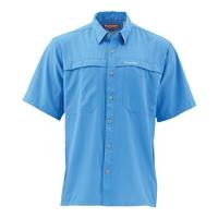 Simms Ebb Tide Short Sleeved Shirt