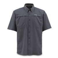 Simms Ebb Tide Short Sleeve Shirt