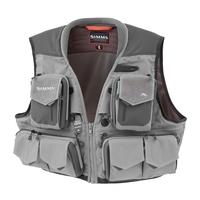 Simms G3 Guide Vest - 2018 Model