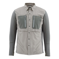 Simms GT Tricomp Long Sleeved Shirt