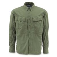 Simms Guide Long Sleeved Shirt