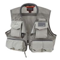 Simms Headwaters Pro Mesh Vest - 2018 Model