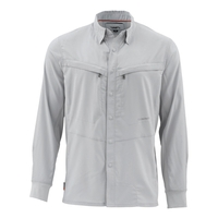 Simms Intruder Bicomp Long Sleeved Shirt