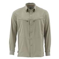 Simms Intruder Bicomp Long Sleeved Shirt
