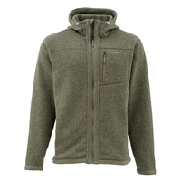 Simms Rivershed Full Zip Hoody