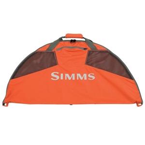 Image of Simms Taco Bag - Simms Orange