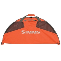 Image of Simms Taco Bag - Simms Orange