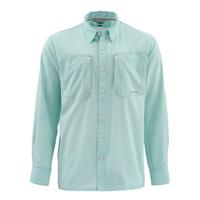 Simms Ultralight Long Sleeved Shirt
