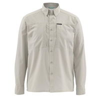Simms Ultralight Long Sleeved Shirt
