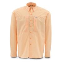 Simms Ultralight Long Sleeve Shirt