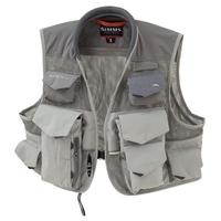 Simms Vertical Mesh Vest - 2018 Model