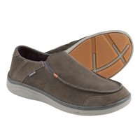 Simms Westshore Leather Slip On Shoes