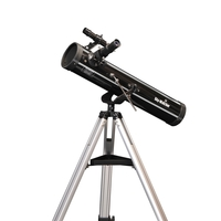 Sky-Watcher Astrolux 76mm Newtonian Reflector Telescope