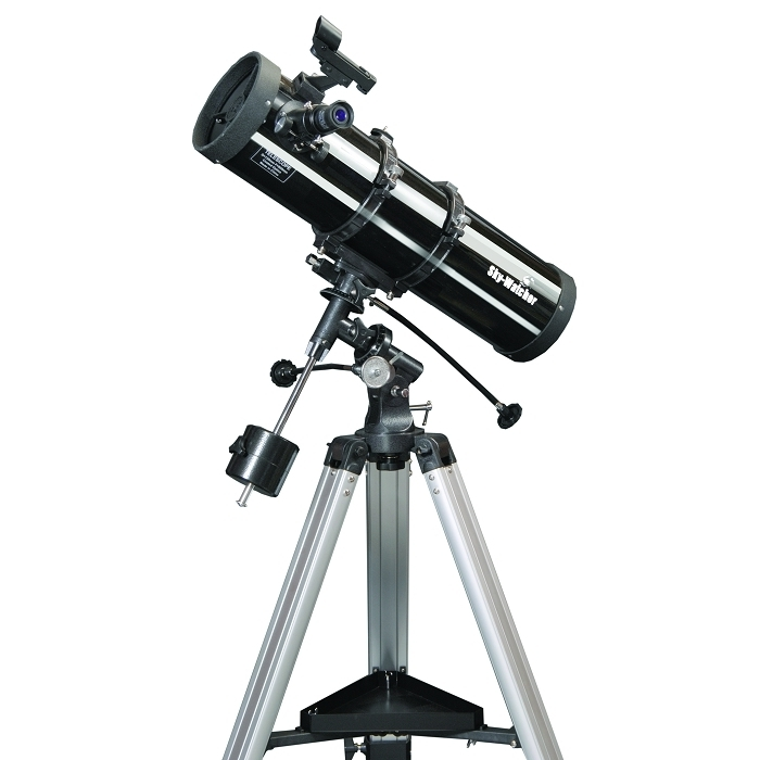Sky-Watcher Explorer-130P 130mm Parabolic Newtonian Reflector Telescope