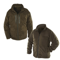 Snowbee All Seasons Breathable Fishing / Country Jacket