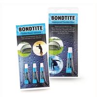 Snowbee Bondtite Flexible Repair Adhesive 12g