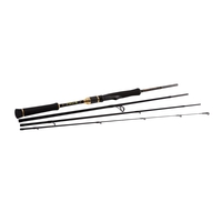 Snowbee Kuroshio LRF Spinning Rod - 7ft 2in - 0.5-7g