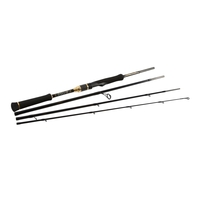 Snowbee Kuroshio LRF Spinning Rod - 7ft 8in - 10-35g