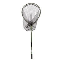 Snowbee New Folding Salmon/Pike Net with