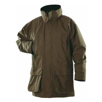 Snowbee Prestige Breathable 3/4 Field Jacket