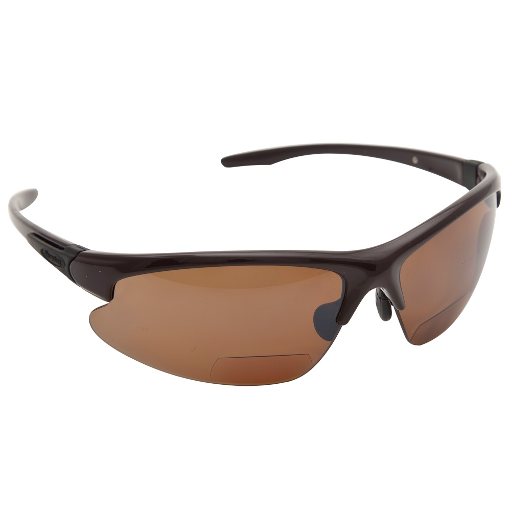 ba4d4db62b9 Berkley Polarized Fishing Sunglasses Magnifier