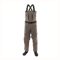 Snowbee Prestige STX Stockingfoot Chest Waders