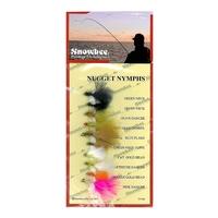 Snowbee Stillwater Flies - Nugget Nymphs - 10 Pack