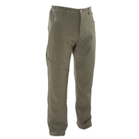 Snowbee Soft-Shell Fishing Trousers