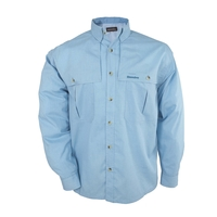 Snowbee Superlight Long Sleeved Fishing Shirt