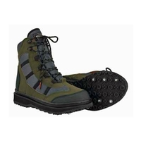 Snowbee XS-Pro Wading Boots - Studded XS-Tra Grip Sole