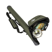 Snowbee XS Travel Fly Rod/Reel Tube - Single