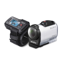 Sony AZ1 Action Cam Mini & Live View Remote